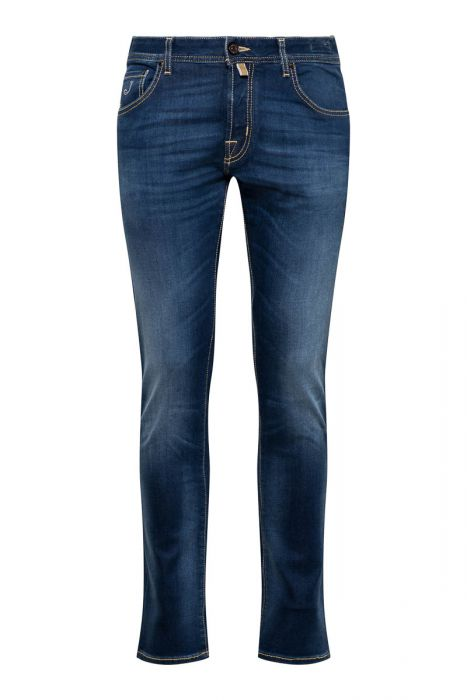 Jacob Cohen Jeans 622-Nick Super Slim Dark denim
