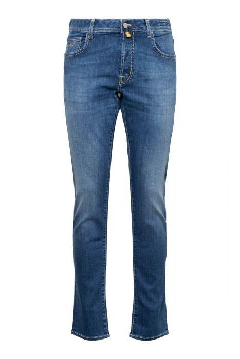 Jacob Cohen Jeans 622-Nick Super Slim Stretch denim