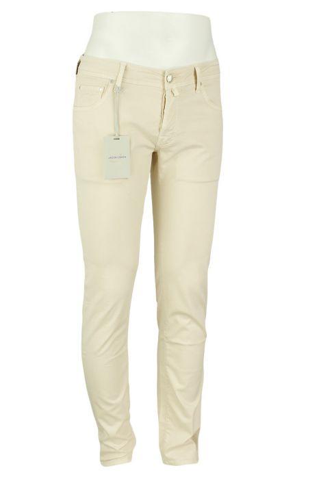 Jacob Cohen Jeans Light C-Twill Comf