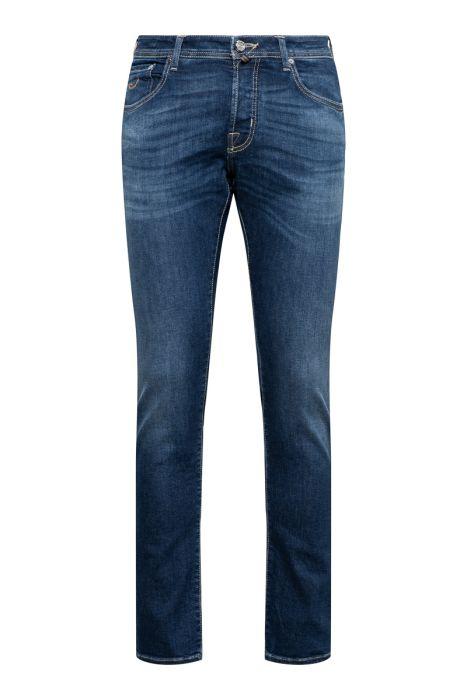 Jacob Cohën Jeans Limited 622-Nick Comf 92% Cotton Denim