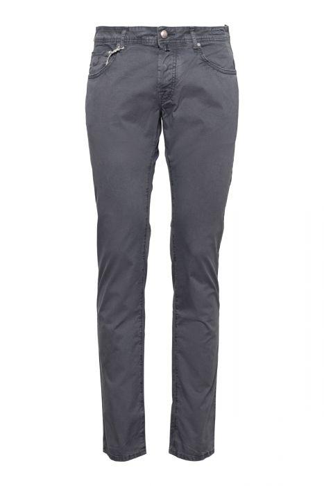Jacob Cohen Jeans Model J622 Comfort Satijn