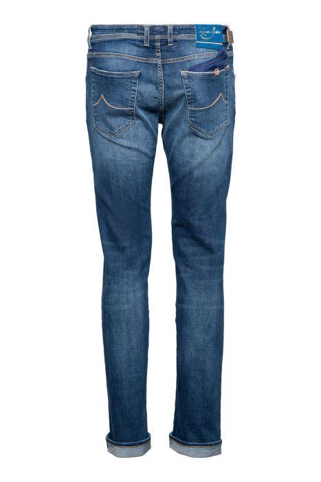 Jacob Cohen Jeans Model J622 Katoen Stretch Limite