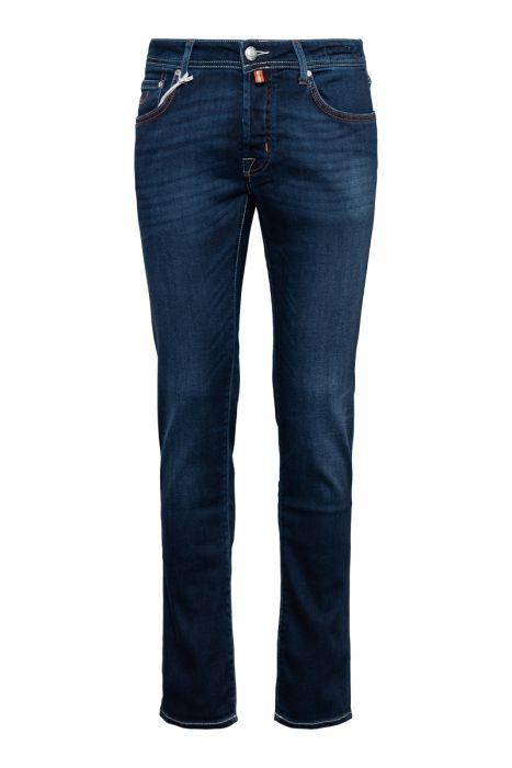 Jacob Cohen Jeans Model J622 Katoen Stretch Soft T