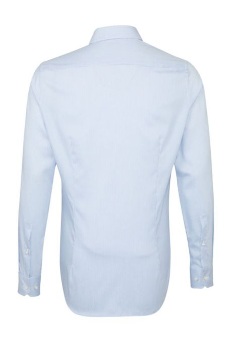 Jacques Britt Overhemd 100% Katoen