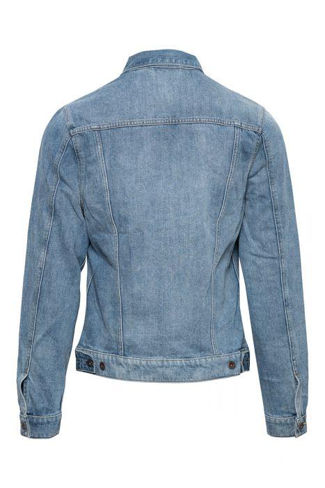 kUYICHI Bourne Jacket  Vintage Blue