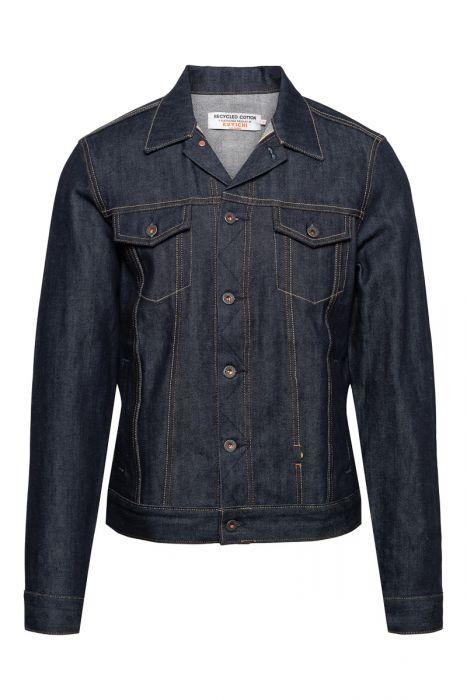 KUYICHI Jeans Jack Bourne Dry Selvedge