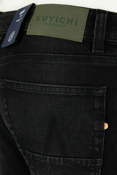 Kuyichi Jeans Jamie Slim Fit Denim Stretch