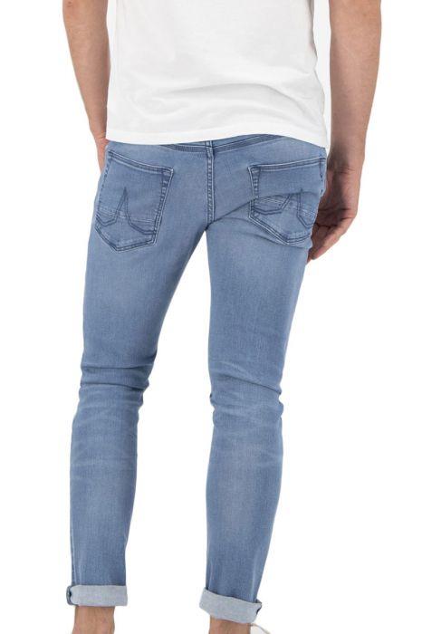 Kuyichi Jeans Jamie Slim Skylar Blue