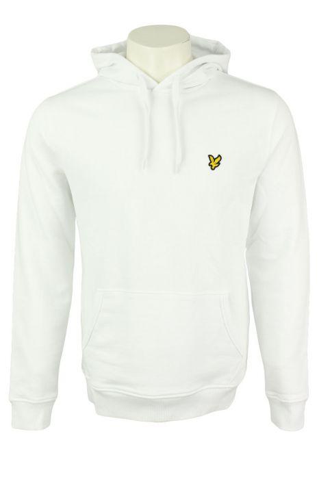LYLE & SCOTT Sweater Hoodies 100% Katoen