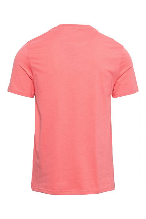 Lyle & Scott T-Shirt 100% katoen