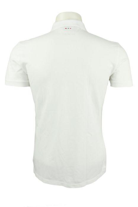 Napapijri Polo Cotton Stretch