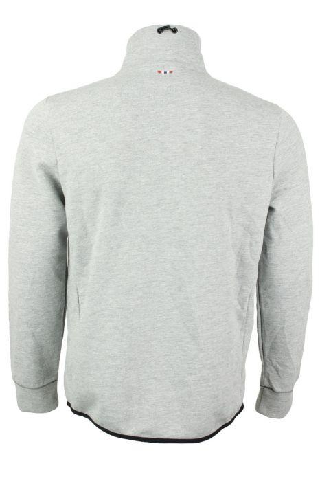 Napapijri Sweater Balme Polo Neck Cotton Mix