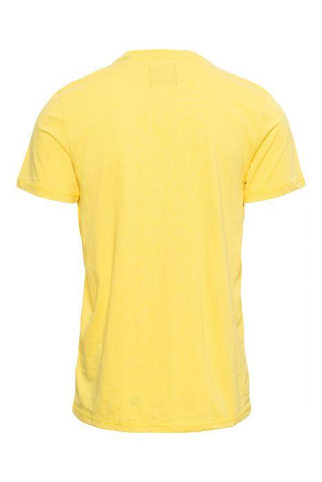 National Geographic T-Shirt Organic Cotton Logo