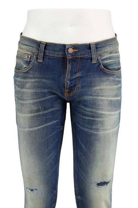 NUDIE JEANS TIGHT TERRY MARTIN REPLICA