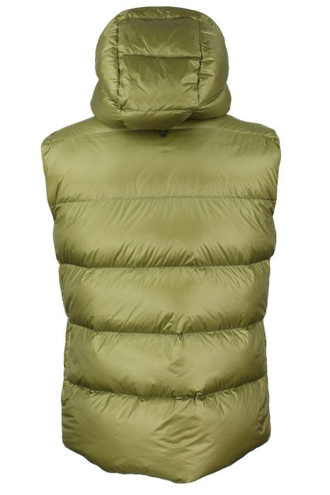 Outhere Body Warmer Dons gevoerd
