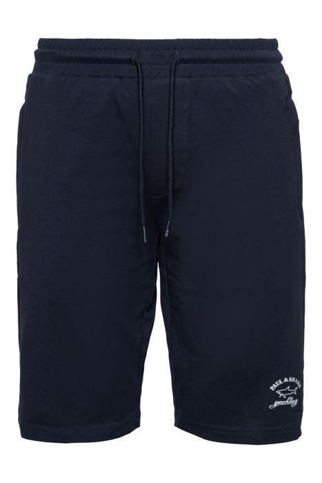 Paul & Shark Sweater Bermuda  75% Katoen 20% Polye