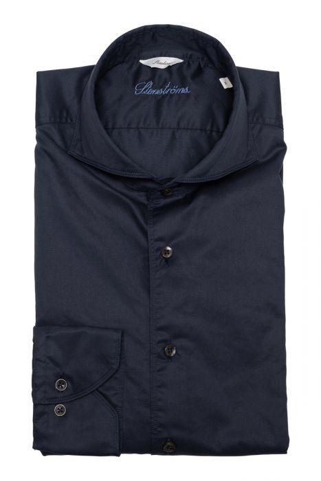 Stenstroms Casual Overhemd 100% katoen