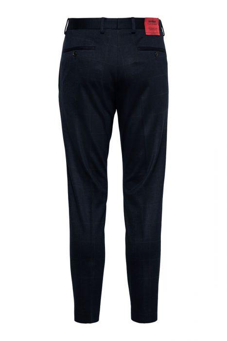 Strellson Kostuum Pantalon Mix Match Jersey