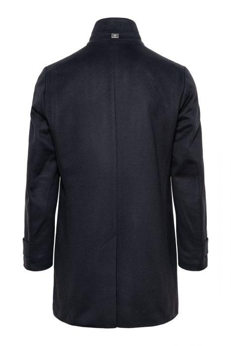 Strellson Mantel New Broadway Wool Cashmere