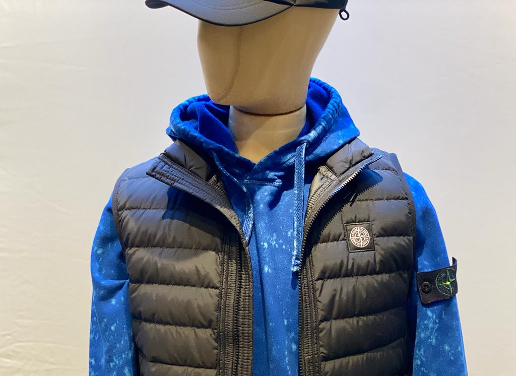 Shop the look Stone Island   Being There