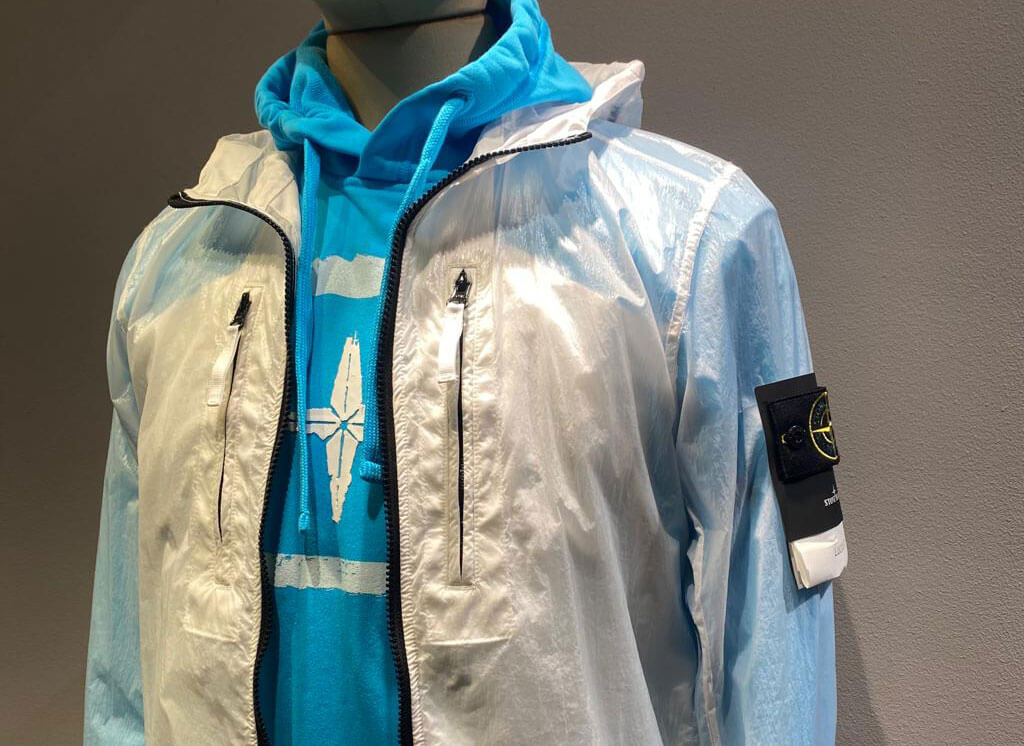 Shop the look Stone Island | Being There
