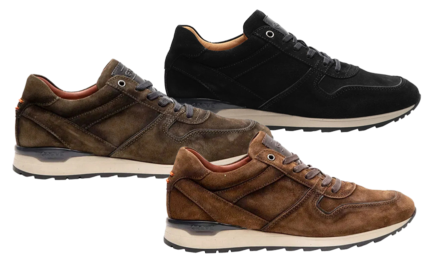 Greve schoenen | Being There herenkleding