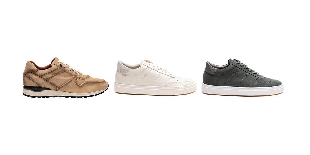 Herenschoenen | Sneakers | Being There herenkleding