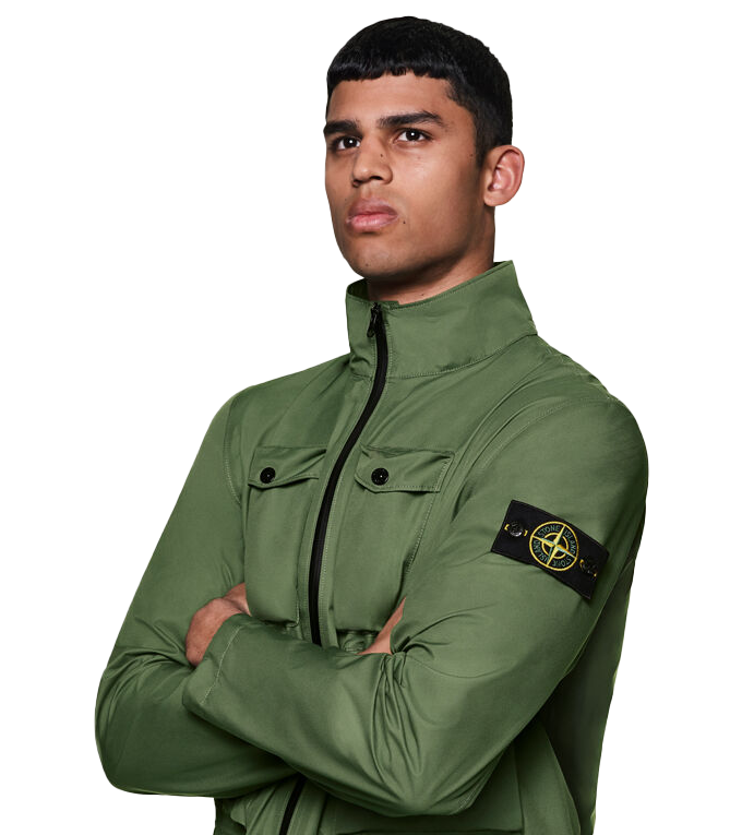 Stone Island RIPSTOP GORE-TEX | Being There herenkleding