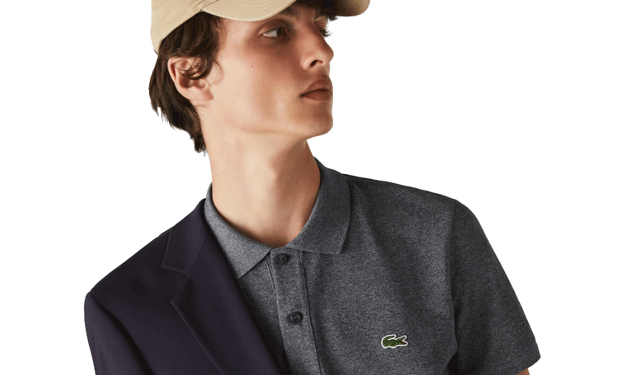 Lacoste | Being There
