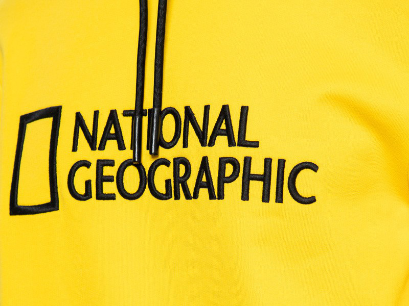 National Geographic trui | Being There herenkleding