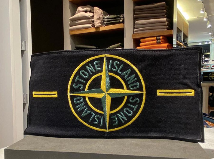Stone Island | Being There