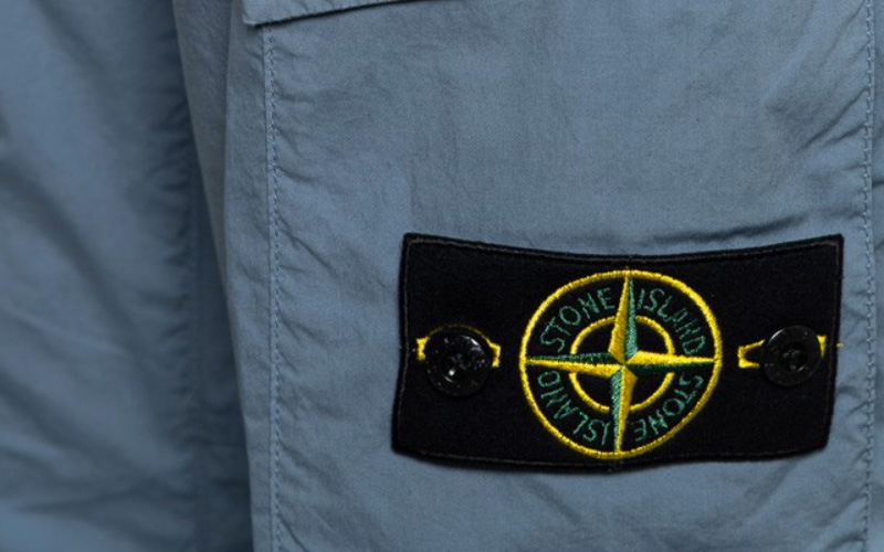 Stone Island broek | Being There herenkleding