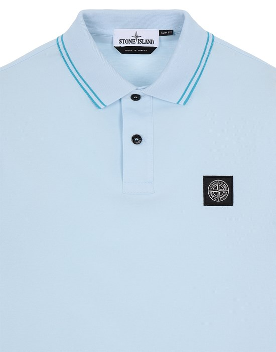 Stone Island polo | Being There herenkleding