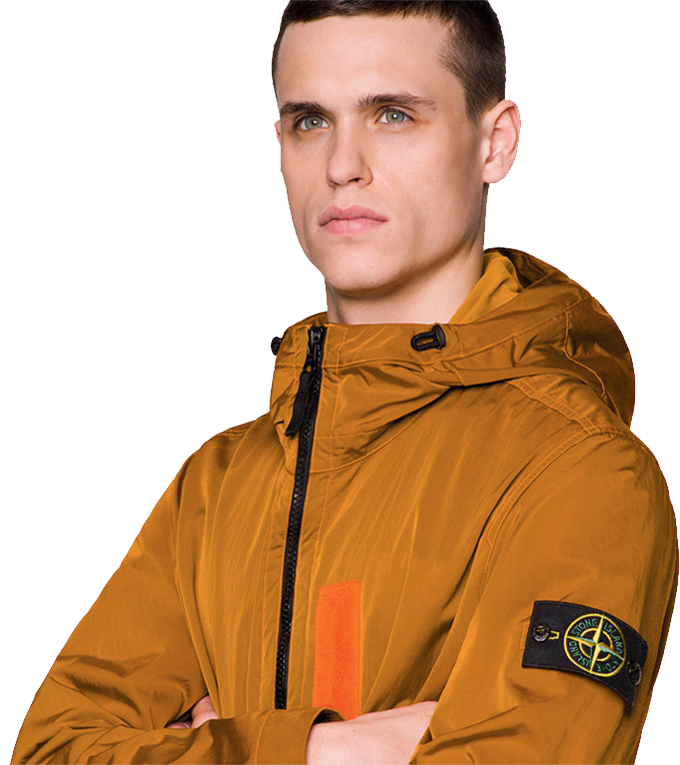 Stone Island softshell| Being There herenkleding