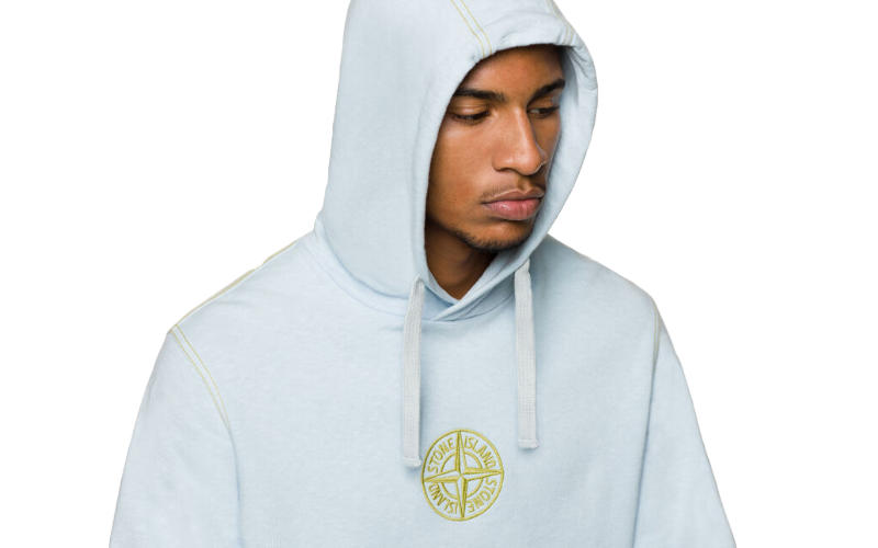 Stone Island sweater | Being There